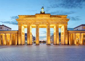 Berlin z Przewodnikiem
